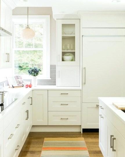 Lemari Dapur Dinding Minimalis