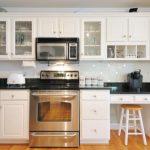 Lemari Gantung Dapur Model Terbaru