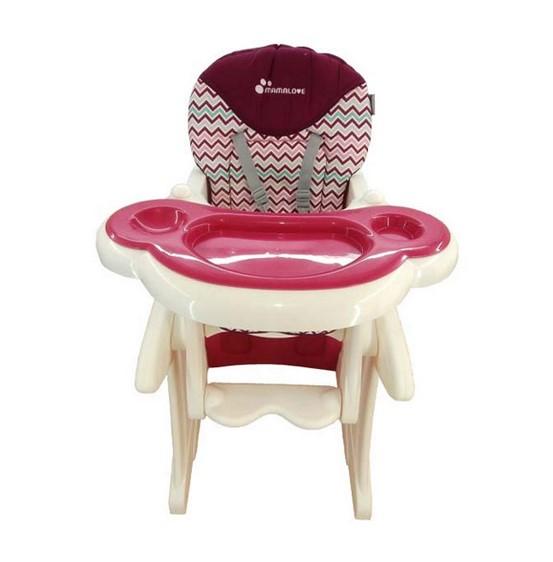 Meja Dan Kursi Makan Bayi