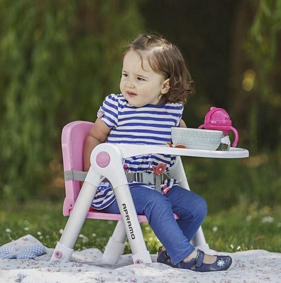 Meja Makan Anak Bayi