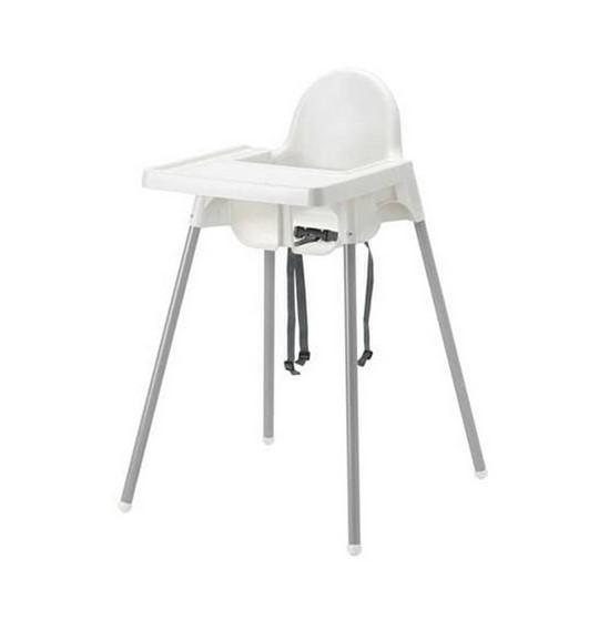 Meja Makan Bayi Ikea