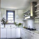 Model Dapur Kecil Minimalis Modern
