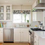 Model Lemari Dapur Dari Kaca