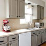 Model Lemari Dapur Dinding Sederhana