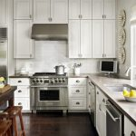 Model Lemari Dapur Kecil Minimalis