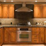 Model Lemari Dapur Rumah Minimalis