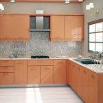 Model Lemari Dapur Sederhana Dari Kayu
