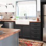 Model Lemari Dapur Sederhana Terbaru