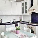 Model Lemari Kaca Untuk Dapur