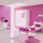 Warna Cat Kamar Tidur Warna Pink