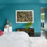Warna Cat Untuk Kamar Tidur Romantis