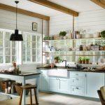 Cara Menata Dapur Kecil Sederhana