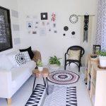 Cat Ruang Tamu Mewah
