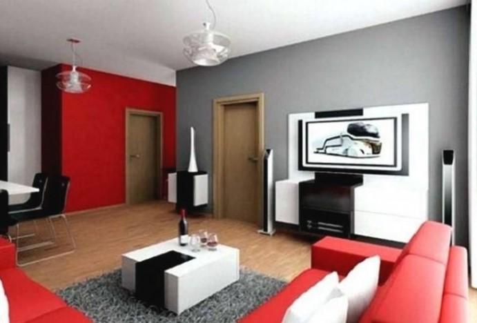 93 Contoh Desain Cat Rumah 2 Warna Paling Bagus