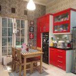 Contoh Dapur Dan Ruang Makan Minimalis