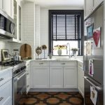 Contoh Dapur Kecil Dan Sederhana