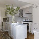 Contoh Dapur Kecil Sederhana