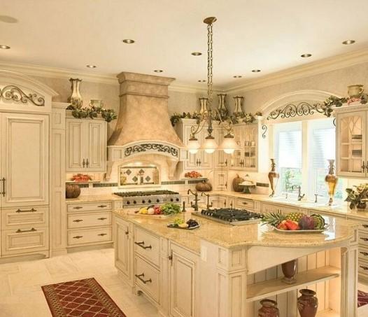Contoh Desain Dapur Yang Cantik