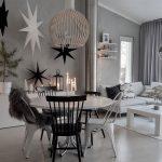 Contoh Desain Ruang Tamu Mewah