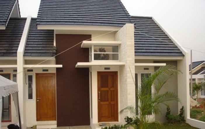 Contoh Desain Teras Rumah Minimalis Type 36