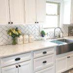 Contoh Gambar Desain Dapur Sederhana