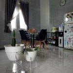 Contoh Ruang Makan Minimalis