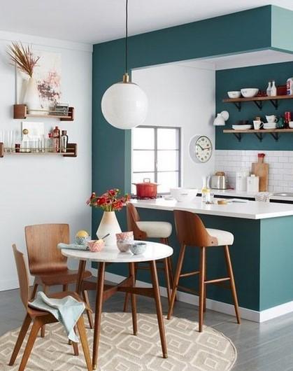 Contoh Ruang Makan Rumah Minimalis