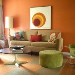 Contoh Warna Cat Ruang Tamu Rumah Minimalis