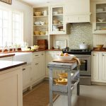 Dapur Eropa Minimalis