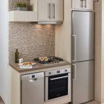 Dapur Kecil Cantik Sederhana
