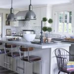 Dapur Kecil Dan Sederhana