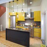 Dapur Kecil Mungil Sederhana