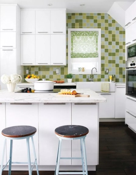 Dapur Kecil Rumah Sederhana