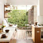 Dapur Kecil Sederhana Minimalis