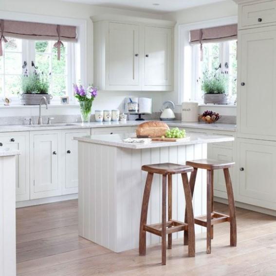 Dapur Kecil Yang Sederhana