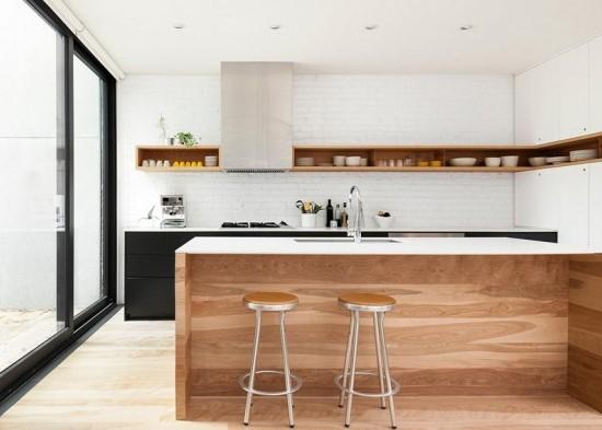 Dapur Minimalis 2019