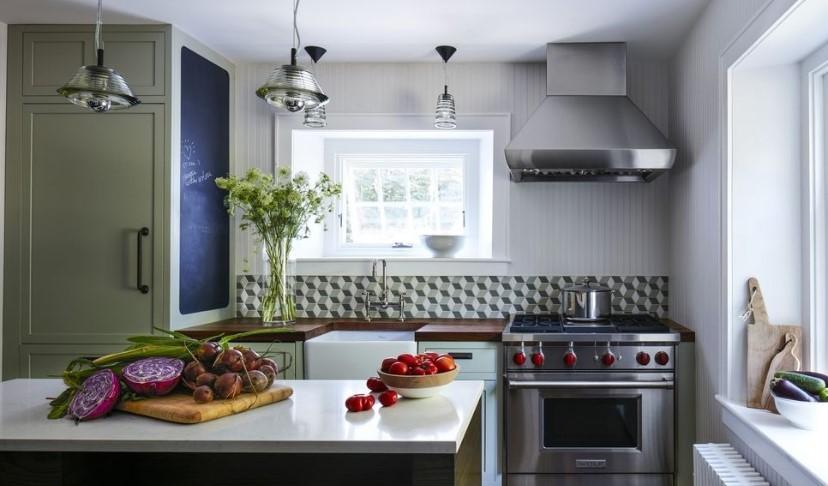 Dapur Minimalis Aluminium