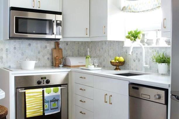 Dapur Minimalis Keren