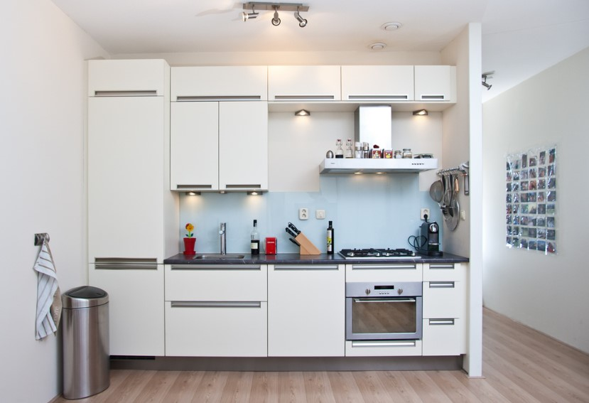 Dapur Minimalis Kitchen Set
