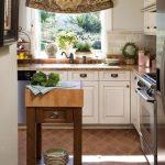 Dapur Minimalis Klasik