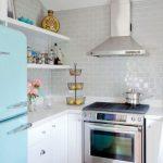 Dapur Minimalis Rumah Kecil