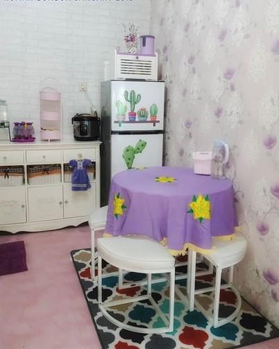 Dapur Rumah Minimalis Modern Sederhana