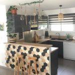 Dapur Sederhana Tapi Unik