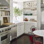 Dapur Sederhana Untuk Rumah Kecil