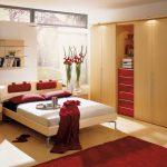 Dekorasi Interior Kamar Tidur Minimalis