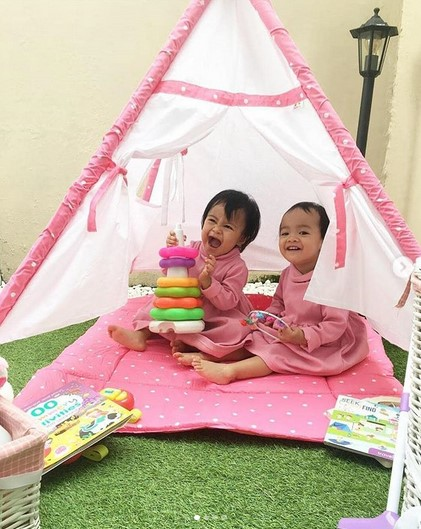 Dekorasi Kamar Anak Bayi