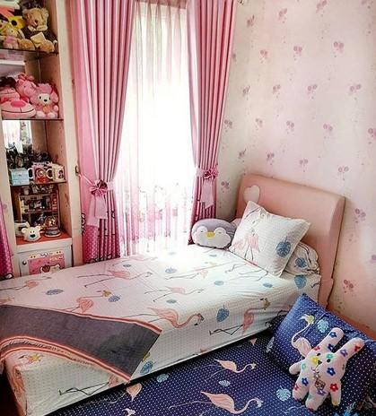Dekorasi Kamar Anak Cowok Minimalis