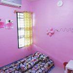 Dekorasi Kamar Anak Remaja