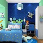 Dekorasi Kamar Anak Ukuran 3x3