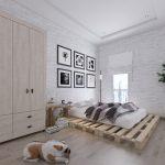 Dekorasi Kamar Minimalis Untuk Remaja